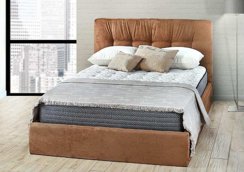 Κρεβάτι Wood