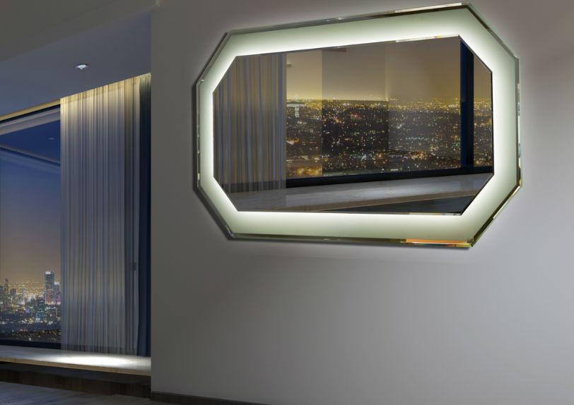 Καθρέφτης Α300-1