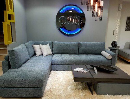 Δοκιμάζοντας ένα νέο καναπέ: τι να προσέξετε!