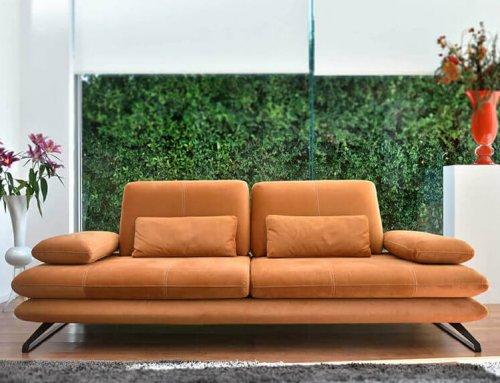 Διθέσιος καναπές: 4 λόγοι για να τον αποκτήσετε!