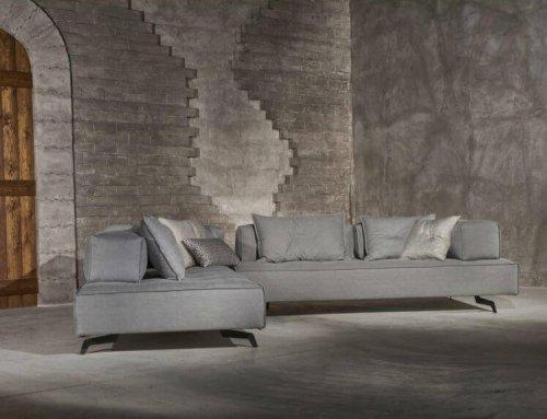 Καναπές γωνία: Γιατί & πώς να τον επιλέξετε