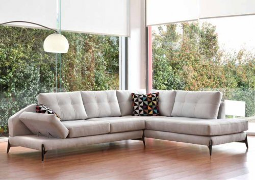 buble sofa creme
