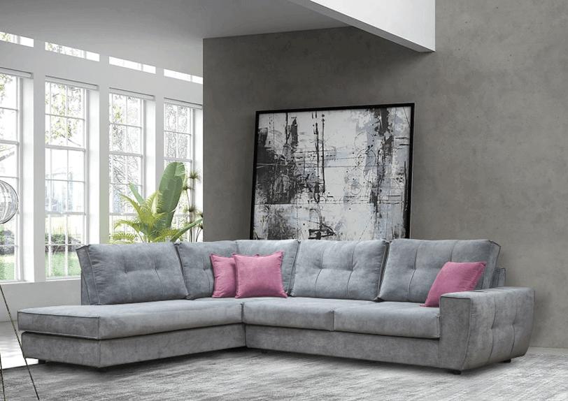 Καναπές Γωνία Orion