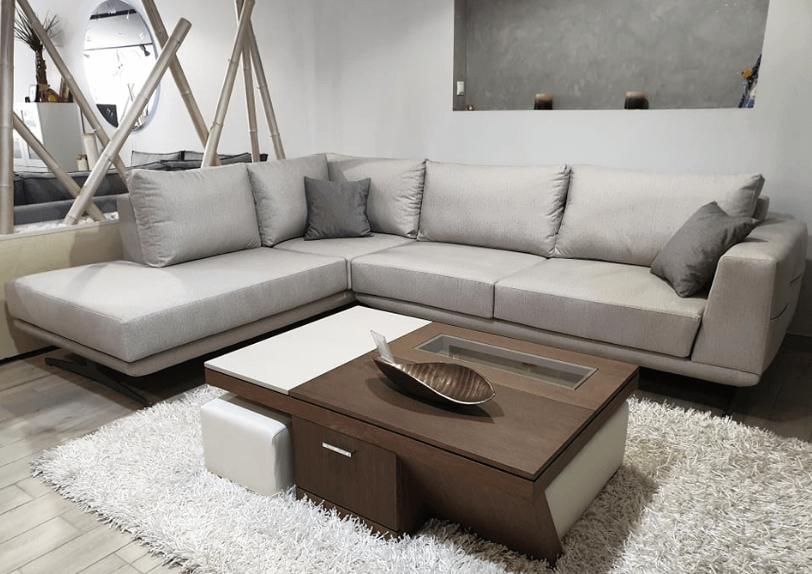 Καναπές Γωνία Aura
