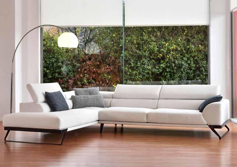 Καναπές Γωνία Darling