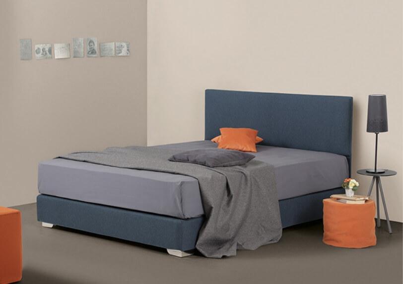 Κρεβάτι Paros