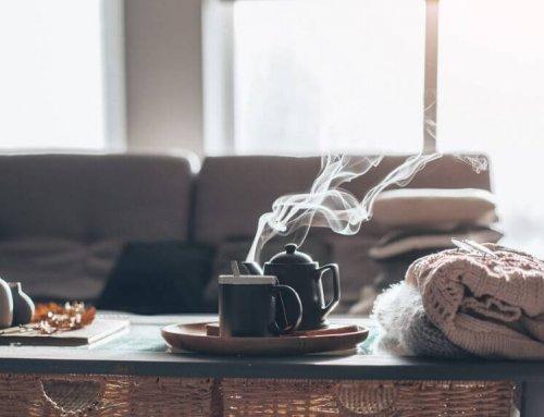 Χειμωνιάτικη διακόσμηση: 7+1 ιδέες για να «ζεστάνετε» το χώρο σας!