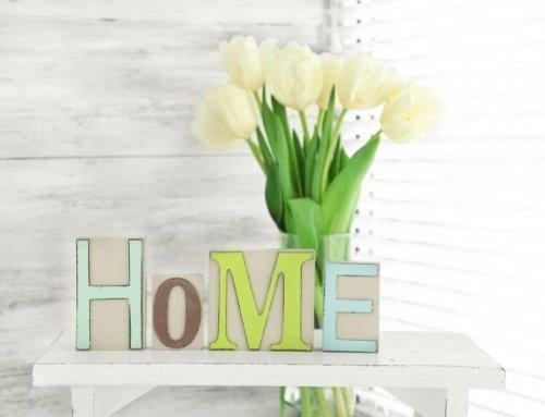 Ανοιξιάτικη διακόσμηση και πώς να την εντάξετε στο σπίτι σας!