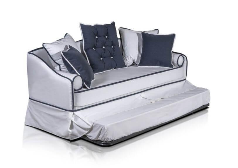 Κρεβάτι - καναπές Ιslander