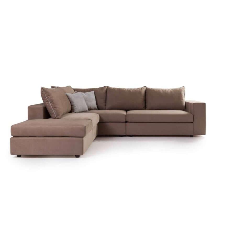 Γωνιακός καναπές Knight