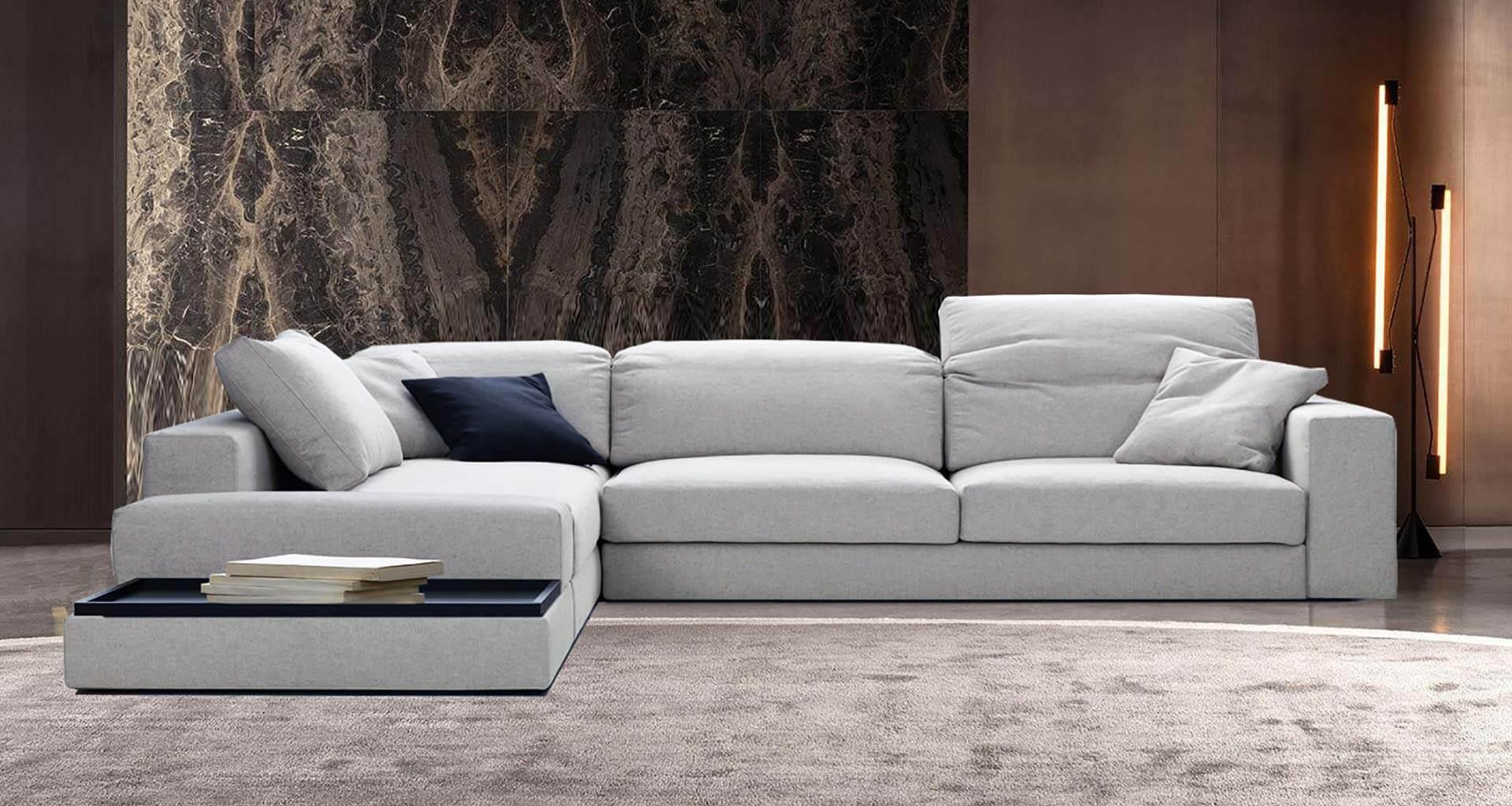 Γωνιακός καναπές ForYou