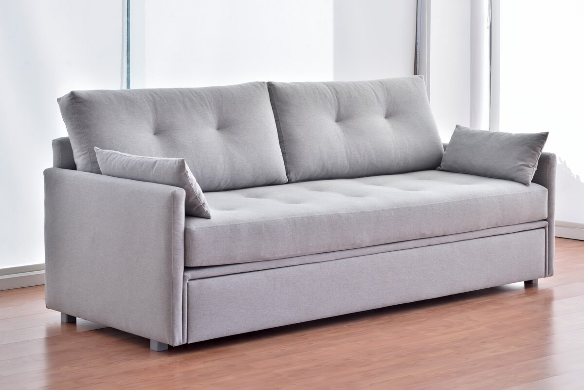 Καναπές Κρεβάτι Hermes